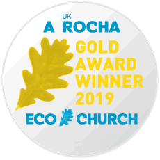 Gold Eco Church