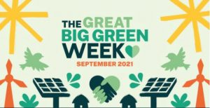 The Great Big Green Week